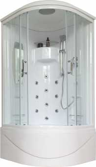 Душевая кабина Royal Bath RB 90NRW-T 90x90